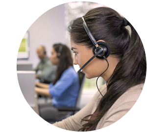 Plantronics Contact Center Headsets Supplier Singapore