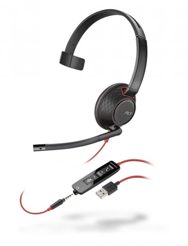 Blackwire 5210 USB-A