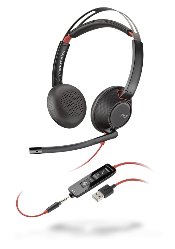 Blackwire 5220 USB-A